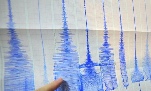เกิดแผ่นดินไหวรุนแรงระดับ6.3สั่นสะเทือนทิเบต