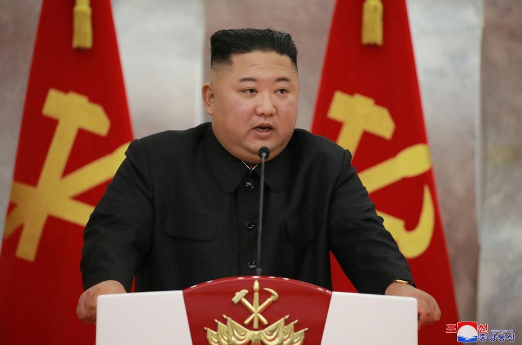 คิม จองอึน ลั่น! เกาหลีเหนือขาดอาวุธนิวเคลียร์ไม่ได้