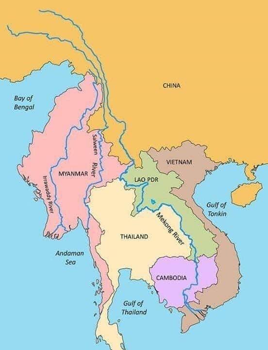 รอง รมต.ลาว โพสต์กร้าว..สปป.ลาว มีสิทธิ์สร้างเขื่อนเขตอธิปไตย ย้ำเป็นกิจการภายใน