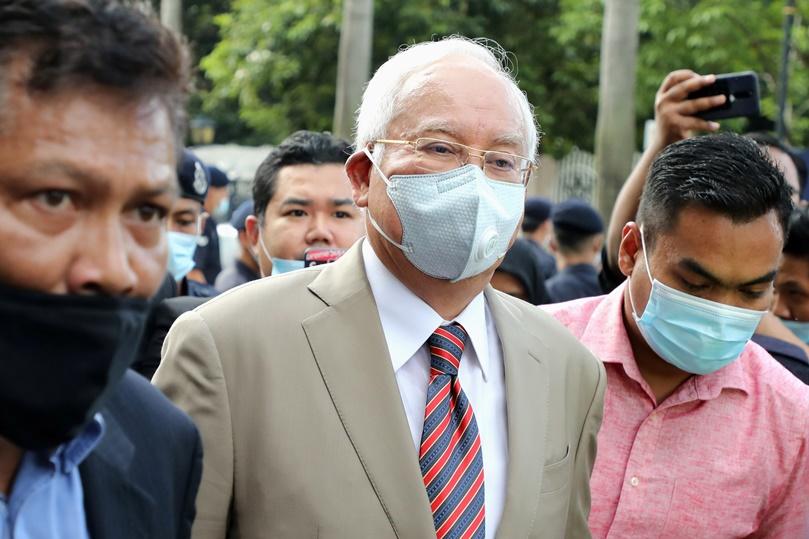"In Clip: ""นาจิบ"" ถูกศาลสูงมาเลเซียตัดสิน ""ติดคุก"" แอบรับเงิน 42 ล้านริงกิตเงินบริจาคราชวงศ์ซาอุฯคดี ""กองทุน 1MDB"""