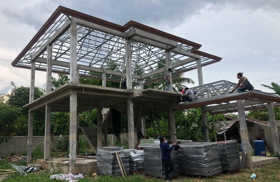 วัสดุฯลดราคาเพิ่มแต้มต่อรับสร้างบ้าน เชื่อQ3/63ยอดขายพุ่งต่อ