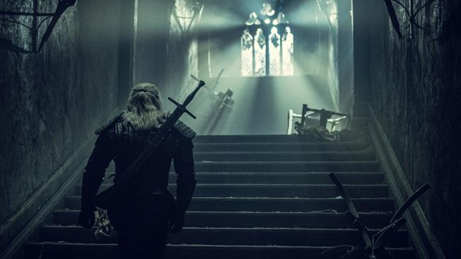 """Netflix สานต่อซีรีส์ """"The Witcher"""" เล่าจุดกำเนิด ย้อนไกลหนึ่งพันปี"""
