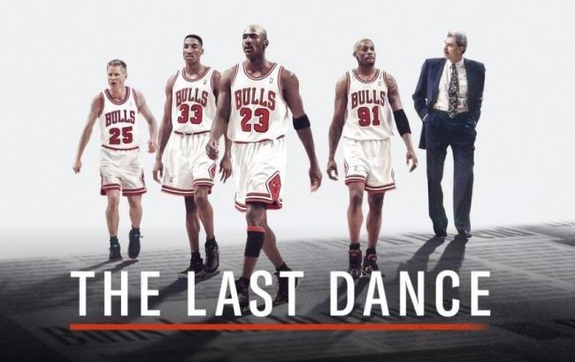 """คุณภาพคับแก้ว """"The Last Dance"""" ชิงรางวัลสารคดียอดเยี่ยม"""