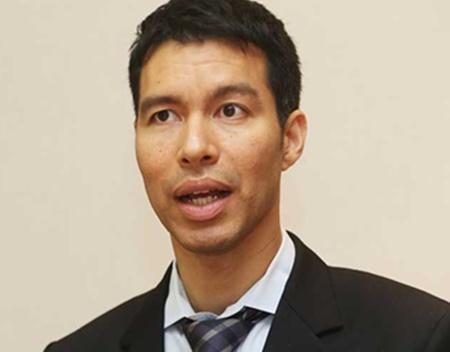 รศ.ดร.เจษฎ์ โทณะวณิก นักวิชาการอิสระด้านกฎหมาย
