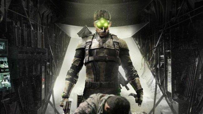 """Splinter Cell"" จ่อสร้างอนิเมะ จากผู้เขียนบทหนัง ""จอห์น วิค"""