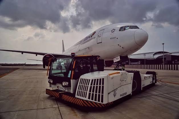 ทอท.ดันบริษัทลูกพร้อมเข้าประกอบการในสนามบินแทนการบินไทย