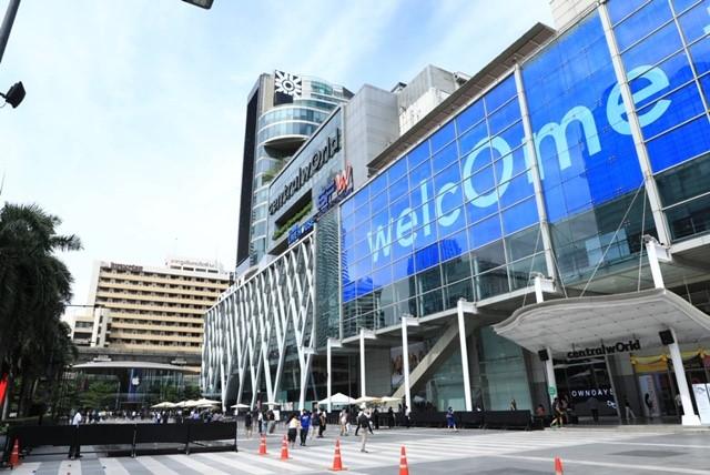 ต้อนรับ Apple Central World สาขาที่ใหญ่ที่สุดในไทย เปิดแล้ววันนี้ที่เซ็นทรัลเวิลด์