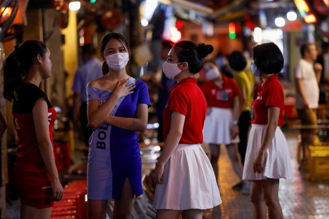 เวียดนามชักเป๋!โควิด-19คร่าชีวิตเป็นรายที่ 2 ยอดติดเชื้อใหม่รายวันทุบสถิติสูงสุด82คน