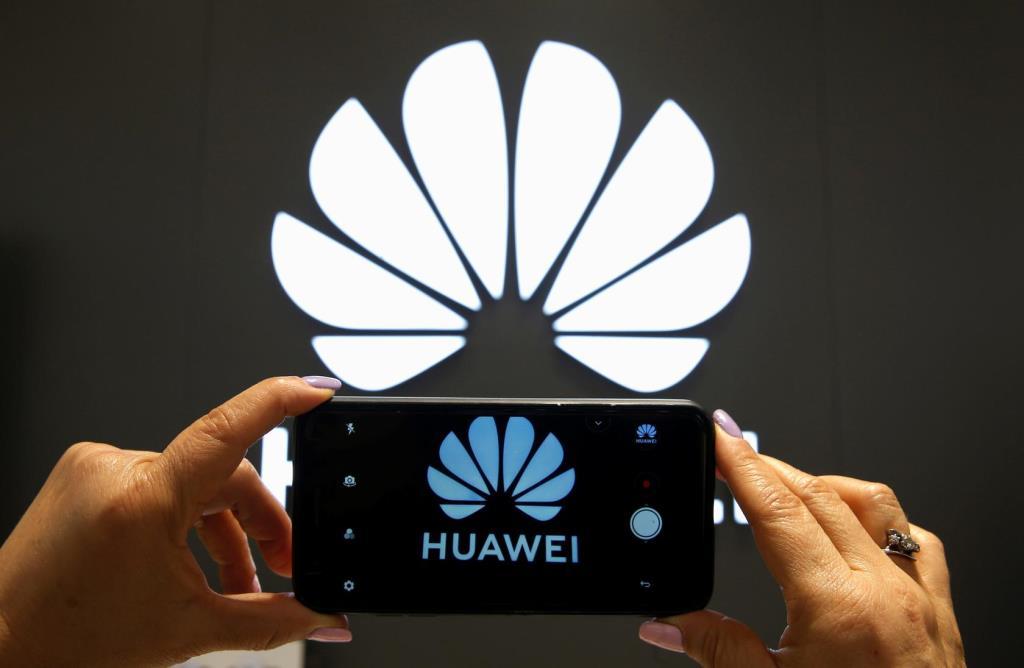 หัวเว่ยแซงซัมซุง ขึ้นแชมป์สมาร์ทโฟนหลังยอดขายหดทั่วโลก