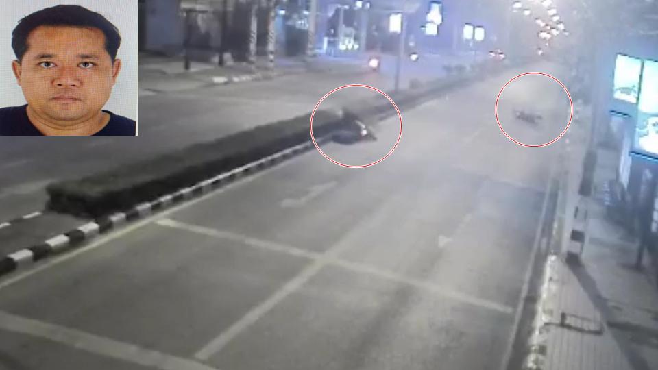 ป.ร่วมสางคดีการตายของพยานทายาทกระทิงแดงชนตำรวจดับ