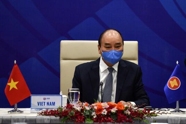 ผู้นำเวียดนามชี้ต้นเดือนส.ค. คือ 'ช่วงเวลาชี้ขาด' สั่งจนท.ระดมกำลังสกัดไวรัสแพร่วงกว้าง