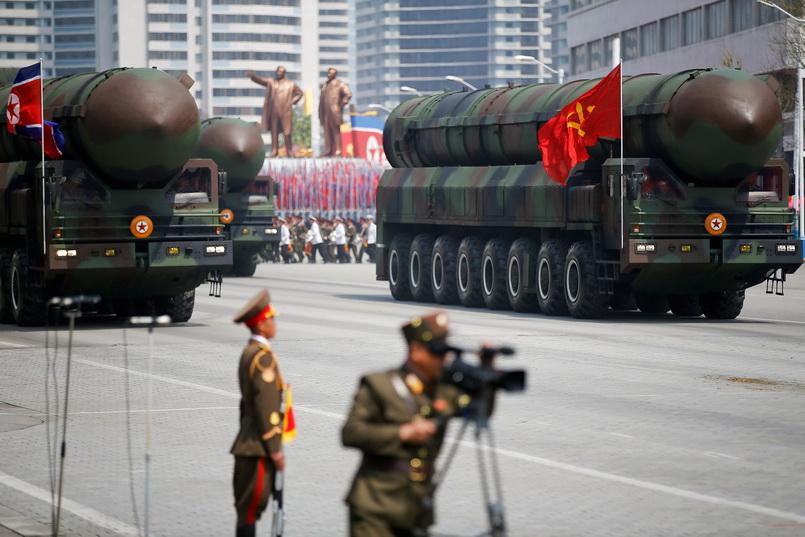 UN เผยเกาหลีเหนืออาจกำลังพัฒนา 'หัวรบนิวเคลียร์ย่อส่วน' ติดตั้งบนขีปนาวุธ