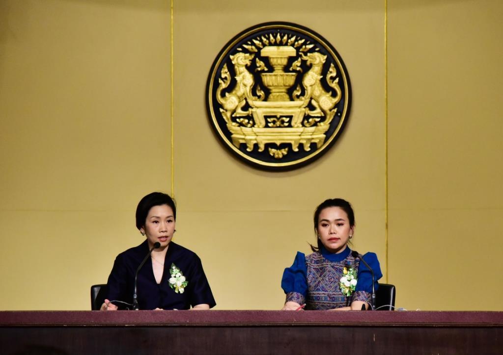 ครม.ผ่านร่างสัญญาเงินกู้โควิด 1,500 ล.ดอลลาร์ จากธนาคารพัฒนาเอเชีย
