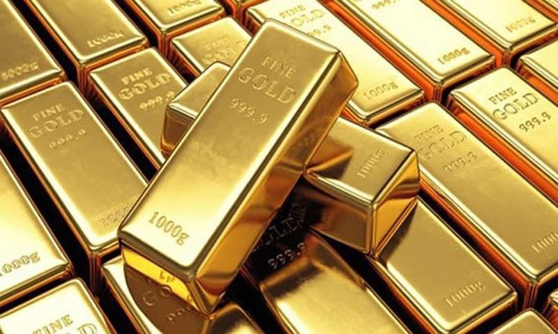 ทองโลก ทะลุ 2,000 $ สูงสุดเป็นประวัติการณ์