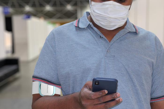 สิงคโปร์เลือก Biofourmis แพลตฟอร์ม AI สังเกตอาการผู้ป่วย COVID-19 จากระยะไกล