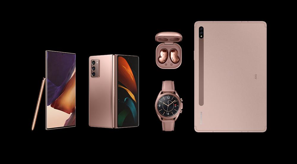 Samsung เปิดตัว Galaxy Note20 ซีรีส์ พร้อมเผยรายละเอียดรุ่นขายในไทย
