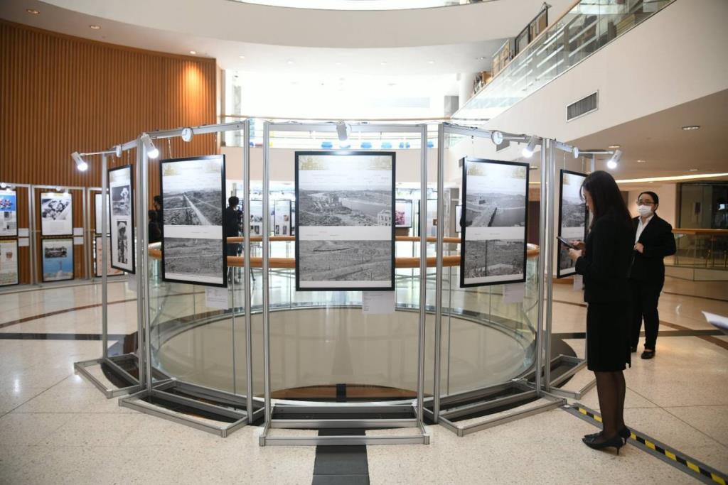 กทม. ชวนรำลึกสันติภาพและนิทรรศการ 2020 ครบ 75 ปี เหตุการณ์ทิ้งระเบิดปรมาณูเมืองฮิโรชิมา-เมืองนางาซากิ