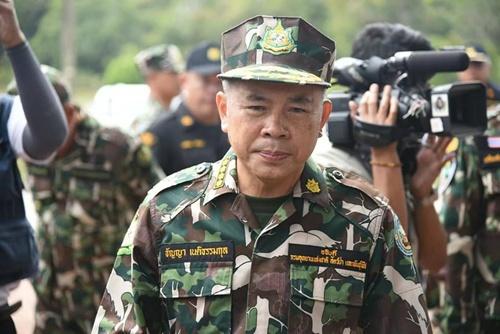กรมอุทยานฯ พร้อมช่วยเหลือประชาชนประสบเหตุภัยพิบัติทุกพื้นที่ทั่วไทย