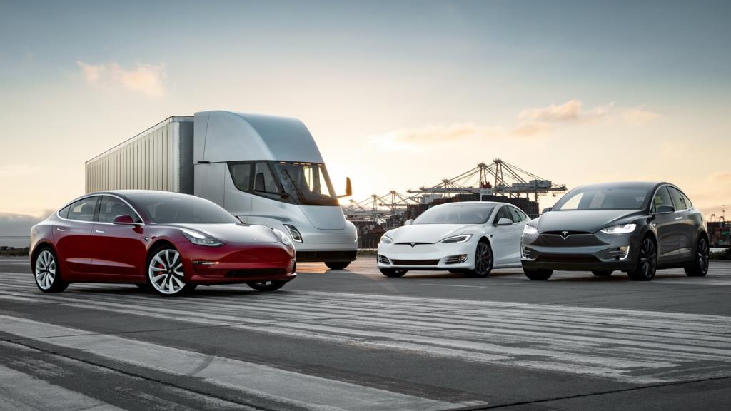 Tesla ผู้ปฏิวัติยานยนต์ จากล้มละลาย กลายเป็นเบอร์1