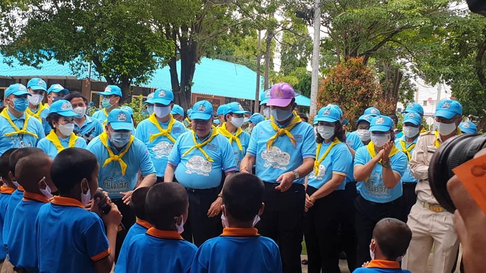 """""""ประยุทธ์"""" ปลุก 67 ล้านคนไทย สำนึกแผ่นดินเกิด ยืนยัน รบ.ไม่ได้ปิดกั้นใคร"""