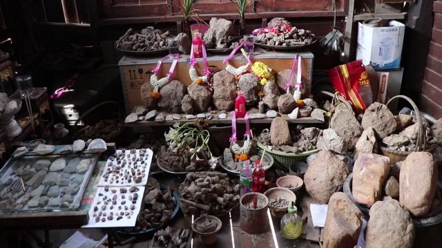 กรมศิลปากรลงมือขุดวัตถุโบราณอายุกว่า 3,000 ปี