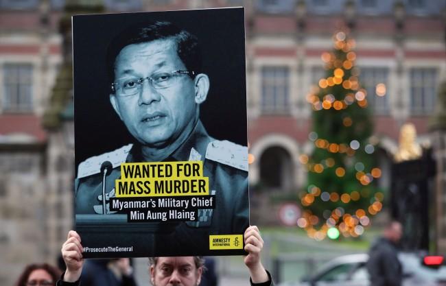 จนท.สหประชาชาติเผยเฟซบุ๊กไม่ให้ข้อมูลการก่ออาชญากรรมของทหารพม่าอย่างที่รับปาก