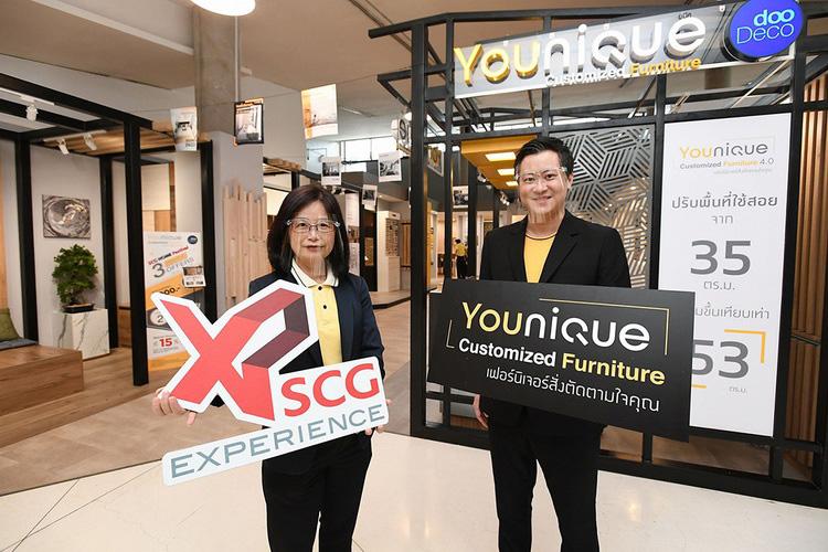 SCG Experience ผนึกกำลัง Index Living Mall ตอบโจทย์ครบวงจรให้คนรักบ้าน