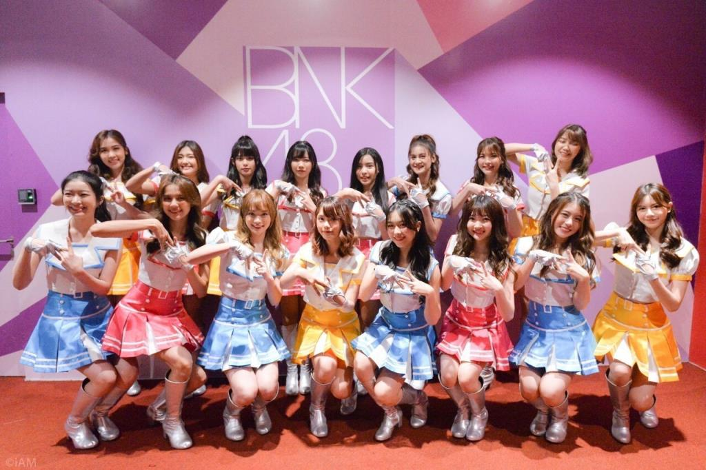"""เผยโชว์ """"BIII-NV"""" 2 ทีมใหม่ BNK48"""