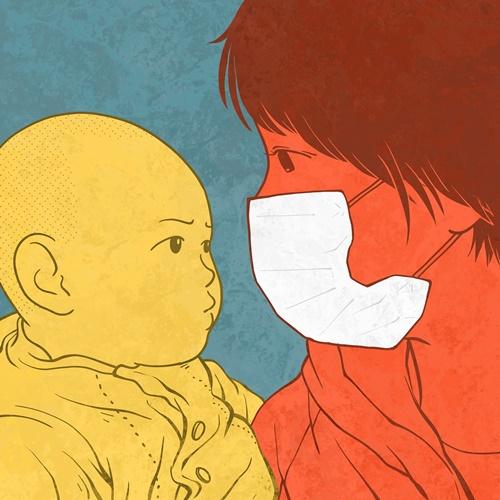 'แม่'ในยุค New Normal สายสตรอง/ดร.สรวงมณฑ์ สิทธิสมาน