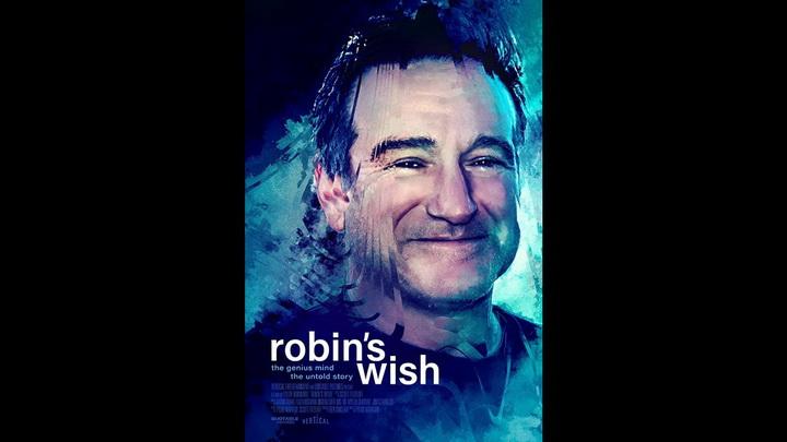 """สารคดี Robin's Wish จะเผยภาพความเจ็บปวดจากโรคสมองเสื่อมที่ทำให้ """"โรบิน วิลเลียมส์"""" ฆ่าตัวตาย"""