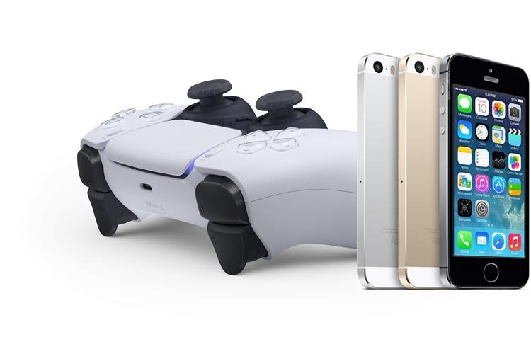 """ชำแหละ! แบตฯจอย """"DualSense"""" ความจุเท่าไอโฟน 5s"""