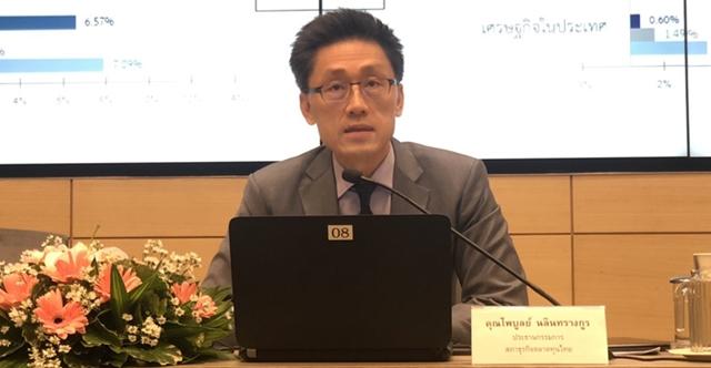 สภาธุรกิจตลาดทุนไทย เตรียมเสนอ รมว.คลัง ให้สิทธิ์ภาษีหนุนออม-ลดถือครอง SSF