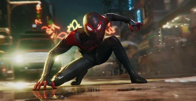 """Marvel's Spider-Man: Miles Morales"" หนึ่งปีให้หลังของไอ้แมงมุม 'ล่องหน'"