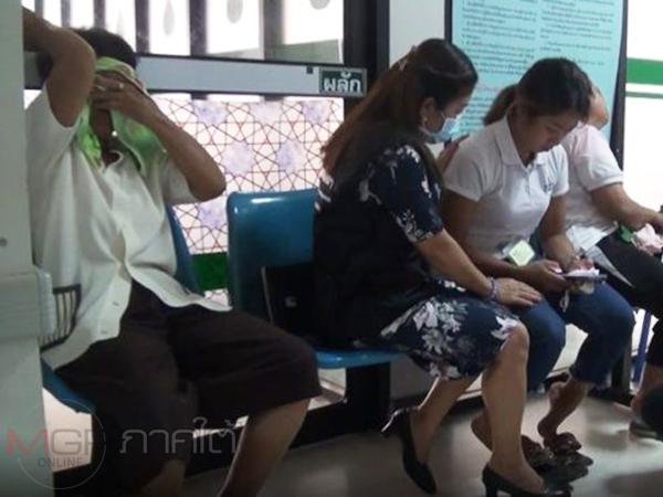 สุดเศร้า! ศูนย์เด็กเล็กลืมนักเรียน 2 ขวบในรถตู้นานกว่า 6 ชม.จนอาการโคม่า