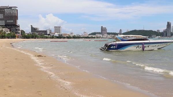 เปลี่ยนลุคใหม่! เมืองพัทยาทุ่มกว่า 160 ล.ปรับสภาพชายหาดครั้งใหญ่ เอาใจนักท่องเที่ยวไทย