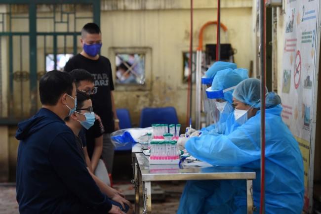 เวียดนามพบติดโควิดรายใหม่ 21 คน ดับเพิ่มอีก 2 คน