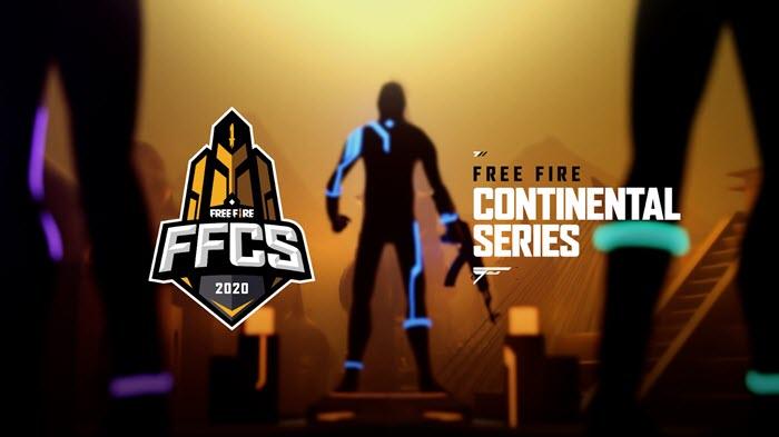 """""""Free Fire Continental Series"""" ทัวร์นาเมนต์ระดับนานาชาติ ชิงเงินรางวัลกว่า 9 ล้านบาท!"""