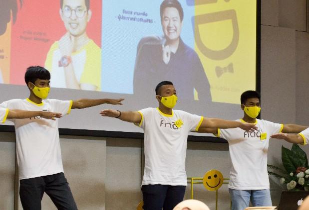 'คิดดีไอดอล ปีที่ 4' คิด-ทำ-สร้างสรรค์สื่อเพื่อเปลี่ยนแปลงสังคม