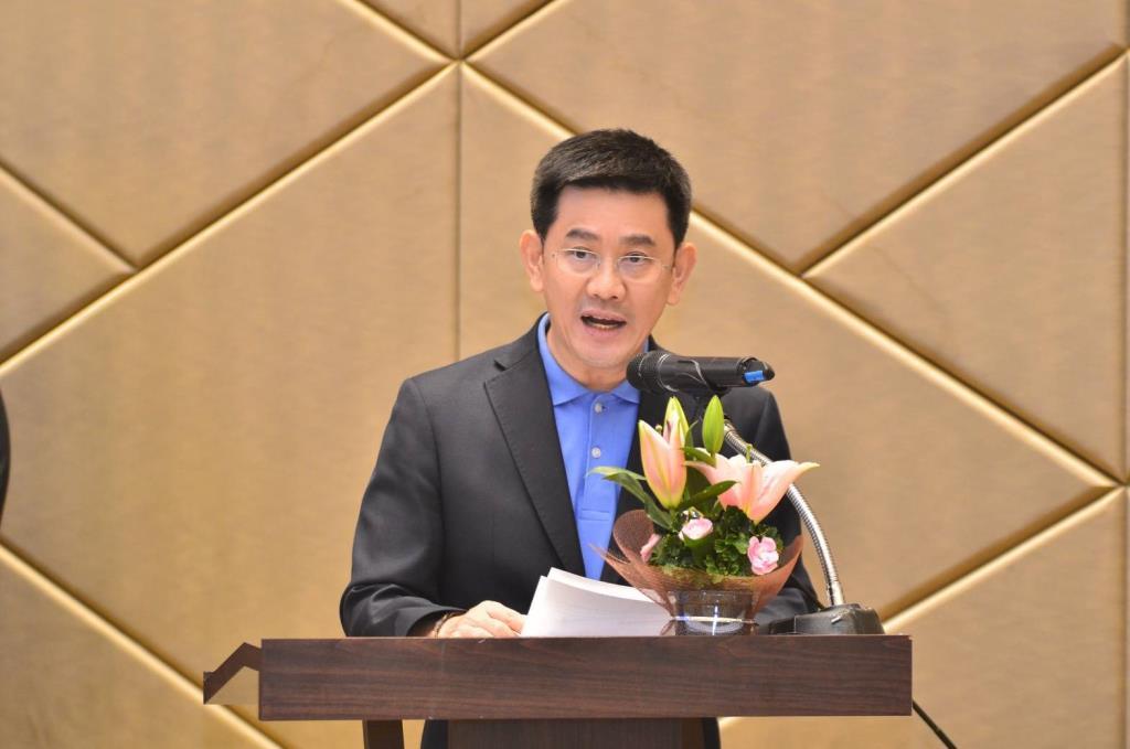 ก.ค. 63 ต่างชาติลงทุนไทย 24 ราย เงินลงทุน 871 ล้านบาท จ้างงานคนไทย 686 คน