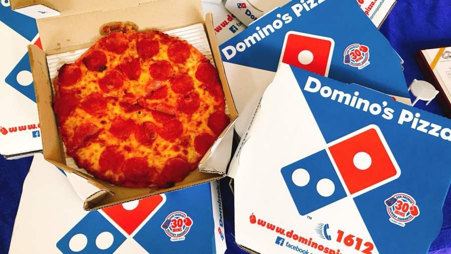 ก.ล.ต. เตือนผู้ถือหุ้น W ไปโหวตค้านรับโอนกิจการร้าน DOMINO'S PIZZA เหตุที่ปรึกษาการเงินอิสระเห็นว่าไม่เหมาะสม
