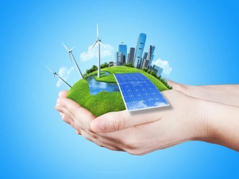 MFCเปิดกองพลังงานทดแทน คาดโตได้7เท่าภายใน20ปี