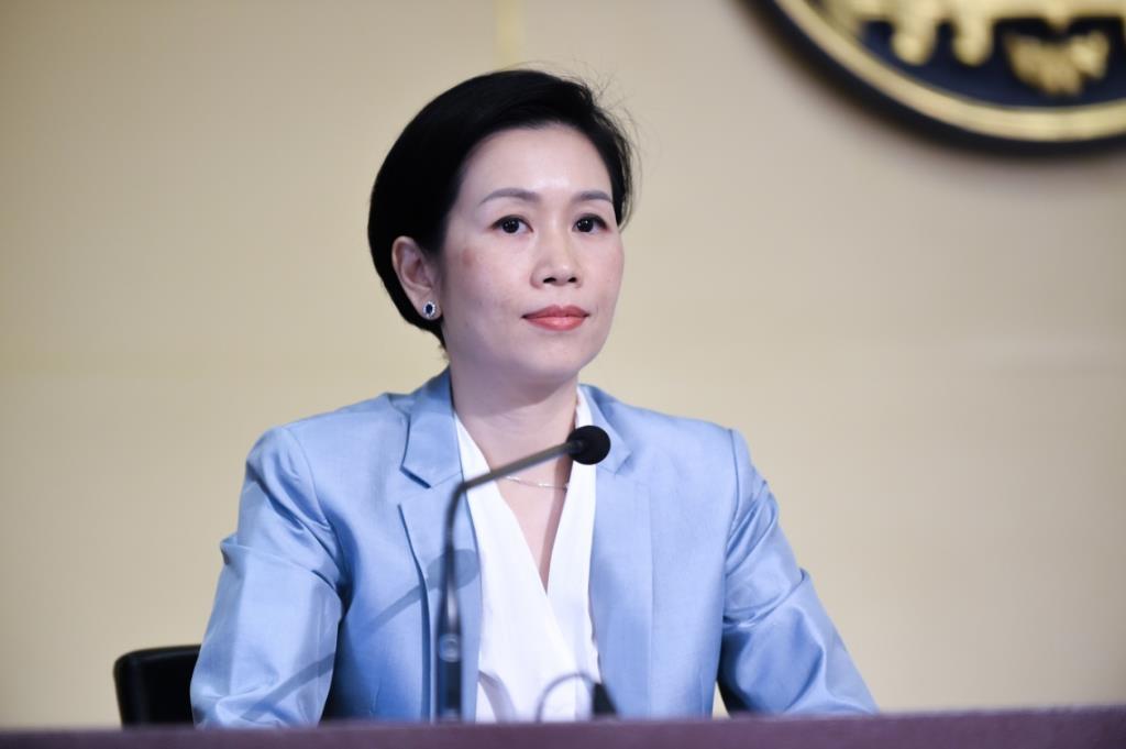 รัฐบาล เผย ไทยเปิดบริการ 5G เชิงพาณิชย์ที่แรกในอาเซียน