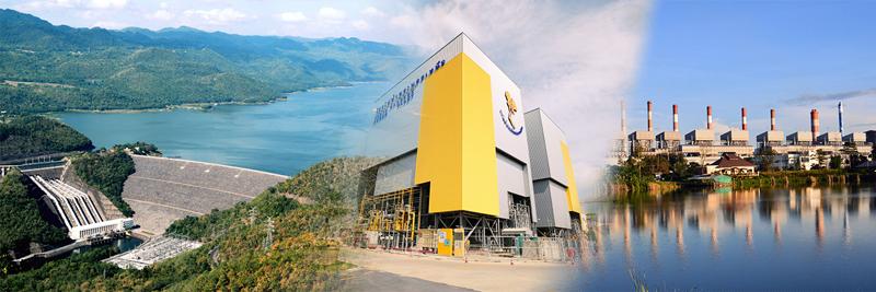 โควิดดันสำรองไฟพุ่ง 40% กฟผ.เล็งเจรจา IPP ปลดโรงไฟฟ้าเก่าให้เร็วขึ้น