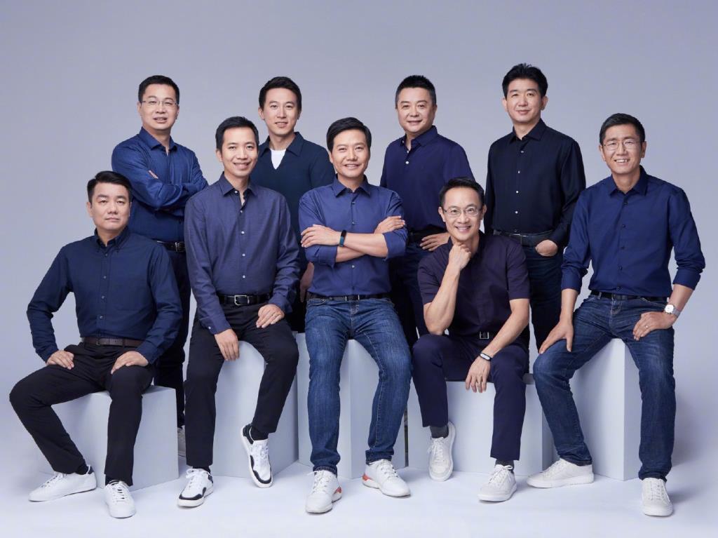 เหลย จุน ผู้ก่อตั้ง Xiaomi ประกาศวิสัยทัศน์ใน 10 ปีข้างหน้า