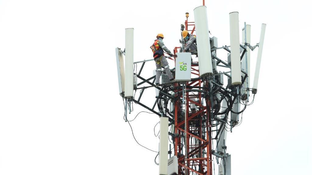 AIS ประกาศติดตั้ง 5G SA คลุม 77 จังหวัดทั่วประเทศ