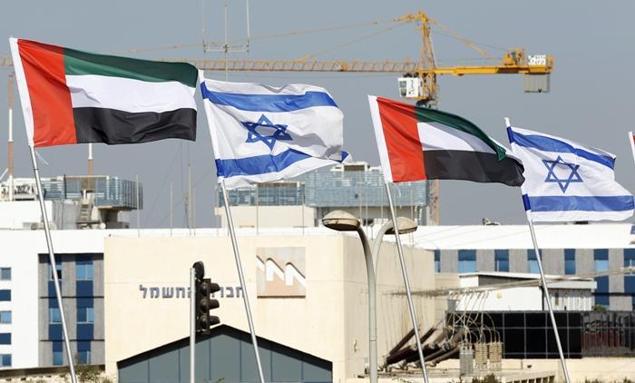 'ตะวันออกกลาง'ที่จะเปลี่ยนแปลงไป จาก'ข้อตกลงอิสราเอล-สหรัฐอาหรับเอมิเรตส์'