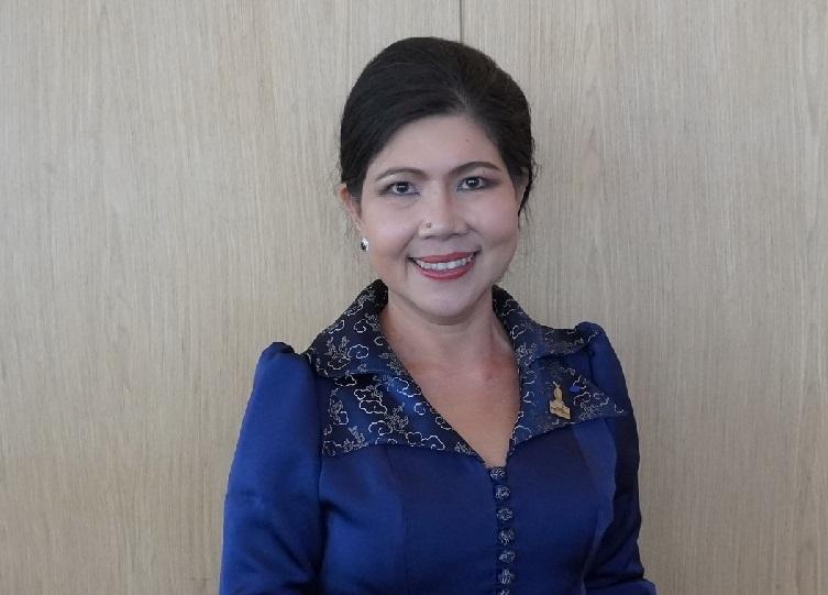 สุพินท์ มีชูชีพ กรรมการผู้จัดการ บริษัท โจนส์ แลง ลาซาลล์ (ประเทศไทย)  จำกัด