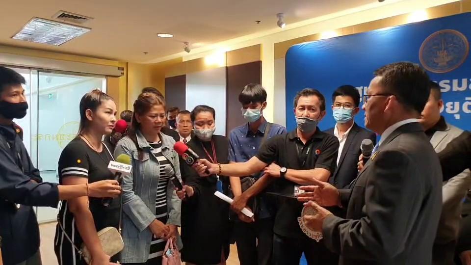 ยธ. เยียวยาค่ารักษาพยาบาล เด็ก 4 ขวบถูกแม่และพ่อเลี้ยงทำร้ายอาการสาหัส