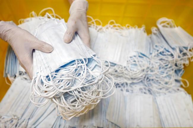 เวียดนามรวบ 4 มิจฉาชีพโกงเงินลูกค้ามะกันสั่งซื้อของป้องกันโควิดกว่า 5,000 ราย มูลค่าเกือบล้านดอลลาร์