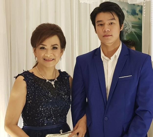 รักแม่365วัน แคมเปญบอกรักแม่ทุกวันกับ Star Hunter Entertainment